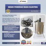 Jual Mesin Pemeras Madu Elektrik (HON32) di Makassar