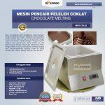 Jual Mesin Pencair Peleleh Coklat (CKL62) di Makassar