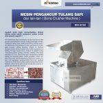 Jual Mesin Pengancur Tulang Sapi, dll (BC300) di Makassar