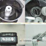 Jual Mesin Universal Fritter 6 liter (VGC6) di Makassar