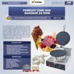 Jual Pembuat Cone dan Mangkuk Es Krim (CIC21) di Makassar