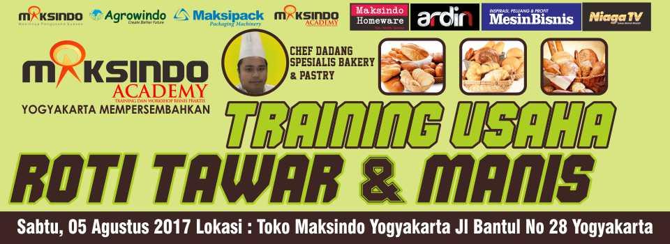 Toko Mesin Maksindo Makassar 1