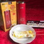 Jual Egg Roll Snack Telur Rumah Tangga ARDIN di Makassar