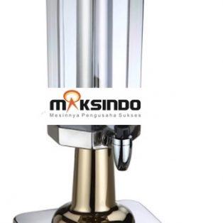 Jual Jus Dispenser Octagonal 1 Tabung (DSP31) di Makassar