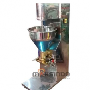 Jual Mesin Cetak Bakso MKS-MCB230 di Makassar