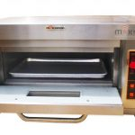 Jual Mesin Oven Roti Gas 1 Loyang (MKS-RS11) di Makassar