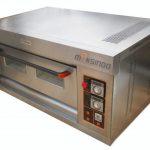 Jual Mesin Oven Roti Gas 2 Loyang (MKS-RS12) di Makassar
