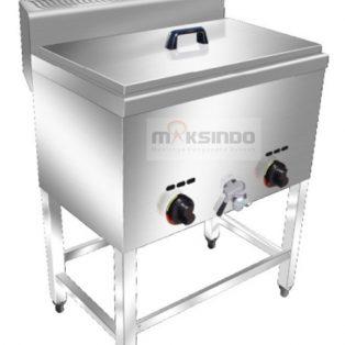 Jual Gas Deep Fryer 25 Liter 1 Tank (G75) di Makassar