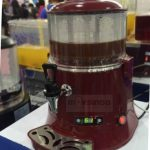 Jual Mesin Dispenser Coklat Panas (CHC10) di Makassar