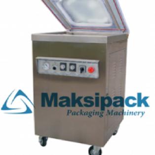 Jual Mesin Vacuum Sealer (MSP-DZ400/2E) di Makassar