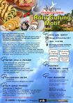 Training Bolu Gulung Motif, 26 November 2017