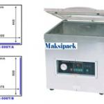 Jual Mesin Vacuum Sealer (DZ400T) di Makassar