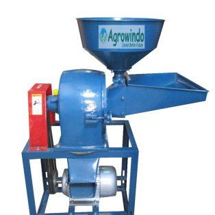Jual Penepung Disk Mill Serbaguna (AGR-MD24) di Makassar
