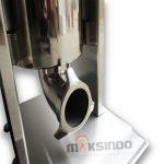 Jual Mesin Pembuat Sosis Vertikal MKS-5V di Makassar