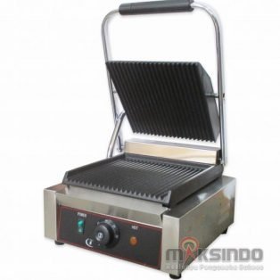 Jual Electric Contact Grill (MKS-CG811) di Makassar