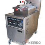 Jual Gas Pressure Fryer  MKS-MD25 di Makassar