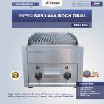 Jual Gas Lava Rock Grill (MKS-LR01G) di Makassar