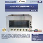 Jual Mesin Salamander Gas MKS-SLM8 di Makassar