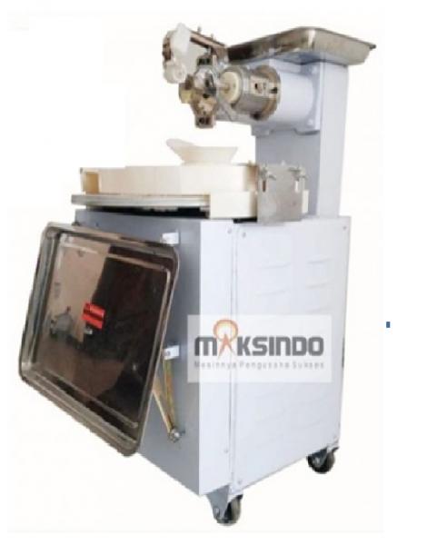Jual Mesin Dough Devider MKS-BA50 di Makassar
