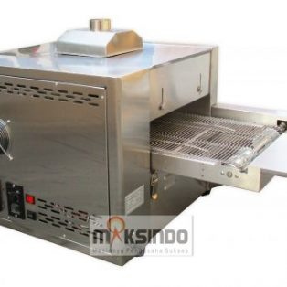 Jual Conveyor Pizza Oven Gas di Makassar