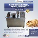 Jual Mesin Cetak Samosa, Pastel, Dumpling (MKS-TEL120) di Makassar