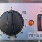 Jual Mesin Electric Deep Fryer MKS-51B di Makassar