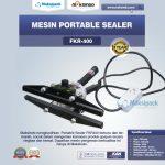 Jual Mesin Portable Sealer (FKR-400) di Makassar