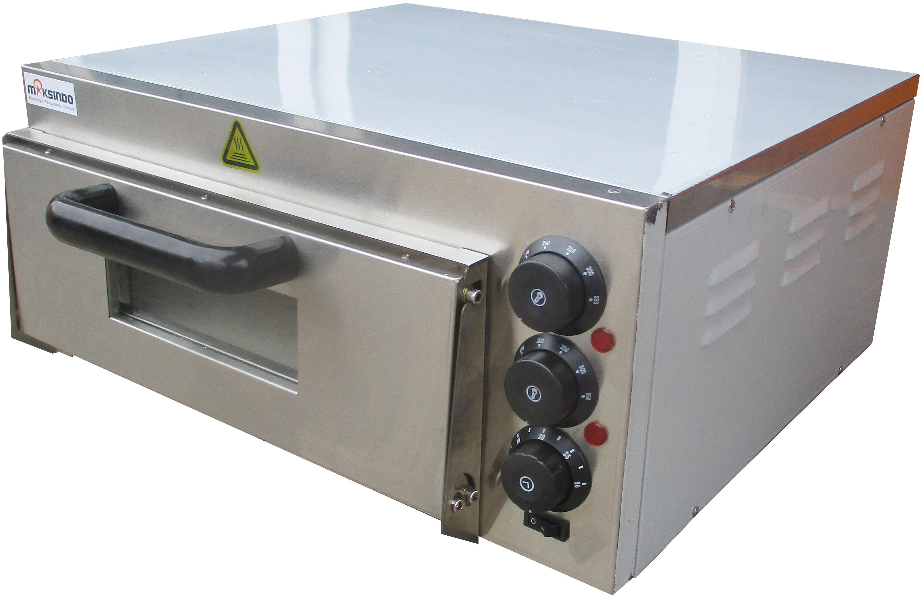 Jual Pizza Oven Listrik MKS-PO1E di Makassar