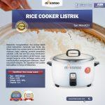 Jual Rice Cooker Listrik MKS-ERC38 di Makassar