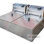 Jual Mesin Deep Fryer Listrik MKS-82B Di Makassar