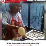 Jual Mesin Egg Roll Sosis Telur Snack Maker 4in1 Listrik di Makassar