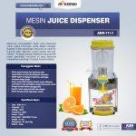 Jual Mesin Juice Dispenser (ADK-17×1) di Makassar