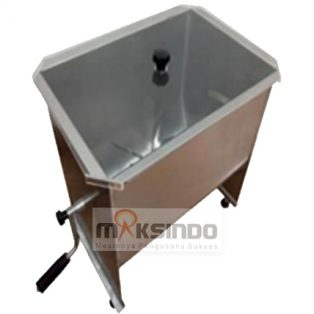 Jual Manual Meat Mixer MKS-MM01 di Makassar