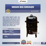Jual Mesin Big Smoker MKS-BLS002 di Makassar
