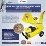 Jual Mesin Perajang Kayu dan Ranting – CP07 di Makassar