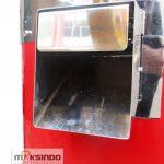 Jual Mesin Roasting Kopi + Blower di Makassar