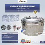 Jual Mesin Es Krim Goyang MKS-55O di Makassar