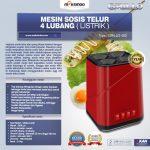 Jual Mesin Sosis Telur 4 Lubang Grillo-400 di Makassar