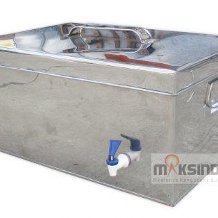 Jual Mesin Es Krim Goyang MKS-100G di Makassar