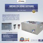 Jual Mesin Es Krim Goyang MKS-100GO di Makassar
