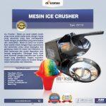 Jual Mesin Ice Crusher SY110 di Makassar