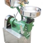 Jual Mesin Pulp Grinder Pembubur Kacang-Kacangan di Makassar