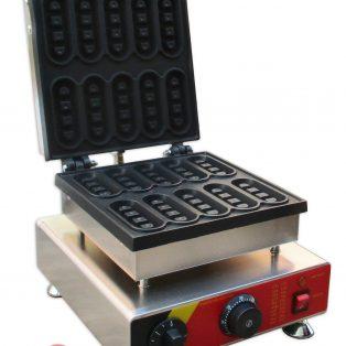 Jual Mesin Waffle MakerMKS-SNKC6 di Makassar