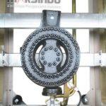 Jual Mesin Gas Deep Fryer MKS-71 di Makassar