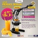 Jual Alat Pemeras Jeruk Manual (MJ1001) di Makassar