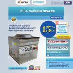 Jual Vacuum Sealer MSP-DZ400 2T di Makassar