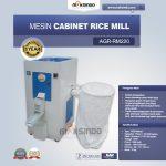 Jual Mesin Cabinet Rice Mill AGR-RM220 di Makassar