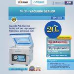 Jual Mesin Vacuum Sealer ( MSP-DZ260B) di Makassar