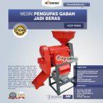 Jual Pengupas Gabah Jadi Beras (RM80) di Makassar