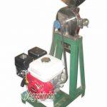 Jual Mesin Pembuat Tepung Disc Mill Di Makassar